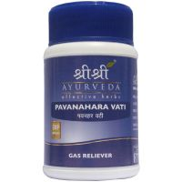 Sri Sri Ayurveda Pavanahara Vati