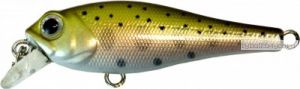 Воблер Kosadaka Beagle XL 43F цвет NT / 2.35 гр / до 1.2м