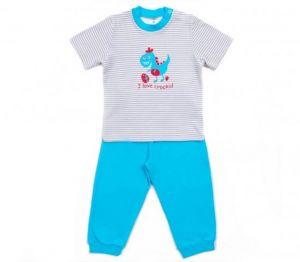 Комплект пижама К2110