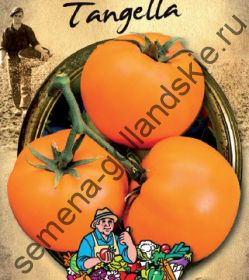 "Томат сорт ""ТАНГЕЛА"" (Tangella) 10 семян"