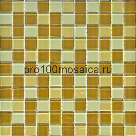 Irish Cream. Мозаика для бассейнов и  внутр. помещ. серия CRISTAL, размер, мм: 295*295