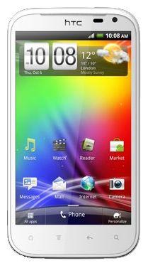 HTC Sensation XL (X315e)