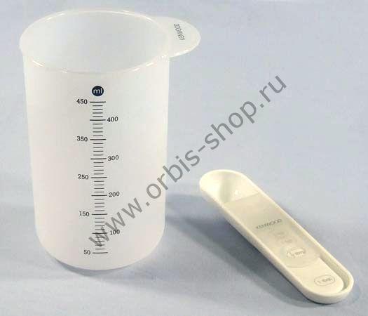Мерный стакан+ложка для хлебопечки Kenwood