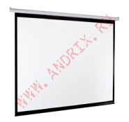Экран с электроприводом Classic Solution Lyra W 200x150 см (4:3)