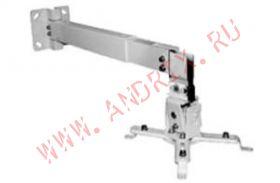 Настенно-потолочный кронштейн Classic Solution (штанга: от 38 до 60 см)