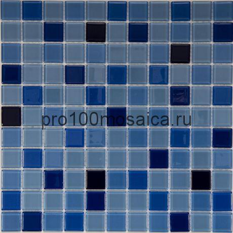 Trans Atlantic. Мозаика для бассейнов и серия CRISTAL,  размер, мм: 295*295