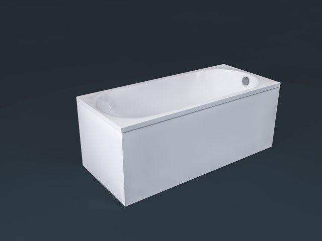 BORNEO 1800 white