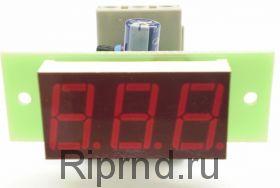 Вольтметр переменного тока ВС-5