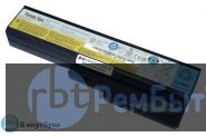 Аккумуляторная батарея для ноутбука IBM-Lenovo IdeaPad  G430 G450 53Wh ORIGINAL