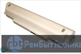 Аккумуляторная батарея для ноутбука Samsung Mini 6600mAh OEM