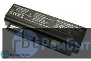 Аккумуляторная батарея для HSTNN- OB77 ноутбука HP Compaq CQ20, CQ20-100, 14.4V 4400mAh черная