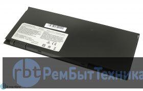 Аккумуляторная батарея BTY-S31 для ноутбука MSI  X340 14.8V 2150mAh черная ORIGINAL