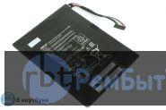 Аккумуляторная батарея C21-EP101 для ноутбука Asus Transformer TF101 7.4V 3300mAh черная ORIGINAL