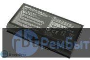 Аккумуляторная батарея A42-M70 для ноутбука Asus M70V 62Wh ORIGINAL