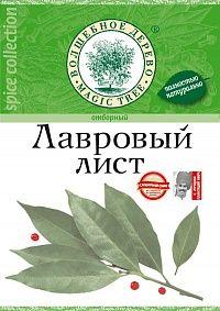 ВД Лавровый лист отборный 10 г