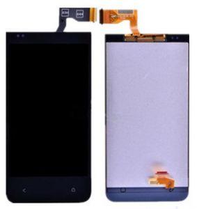 LCD (Дисплей) HTC Desire 300 (в сборе с тачскрином) Оригинал