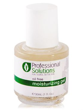 Professional Solutions Oil Free Moisturizing Gel Увлажняющий гель