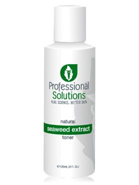 Professional Solutions Natural Seaweed Extract Toner Тоник