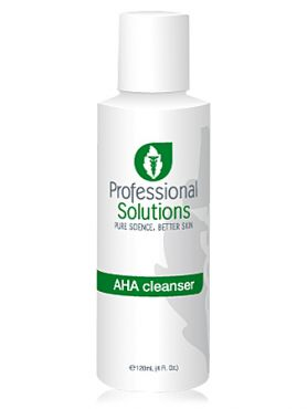 Professional Solutions Aha 10% Cleanser Очищающее средство