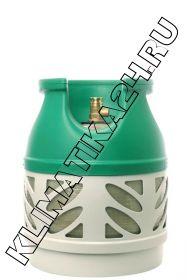 Композитный газовый баллон Rugasco 12,5 л. LPG