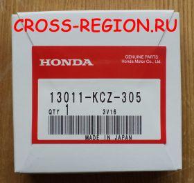 Комплект поршневых колец Honda XR250