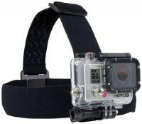 Крепление на голову для камер XRS-XM22  (GoPro /SJcam /Xiaomi   Head Strap Mount )
