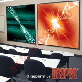Экран натяжной на раме Cineperm 457/15' 265*356 CRS (3:4)