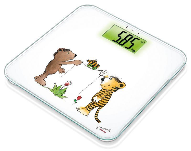 Весы Beurer JGS22 электрические детские