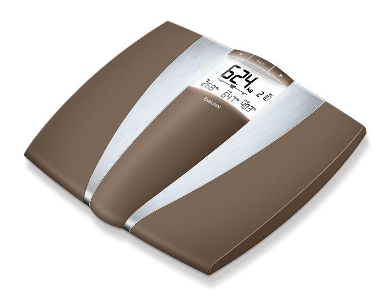 Диагностические весы Beurer BF 54 Toffee