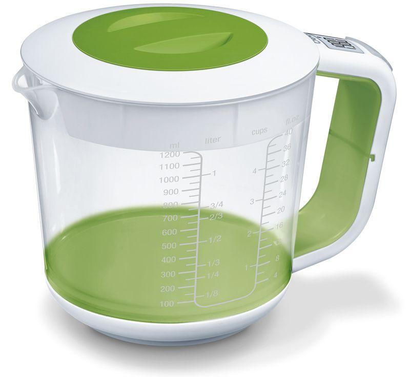 Весы кухонные Beurer KS41
