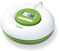 Весы кухонные Beurer KS21 (kiwi)