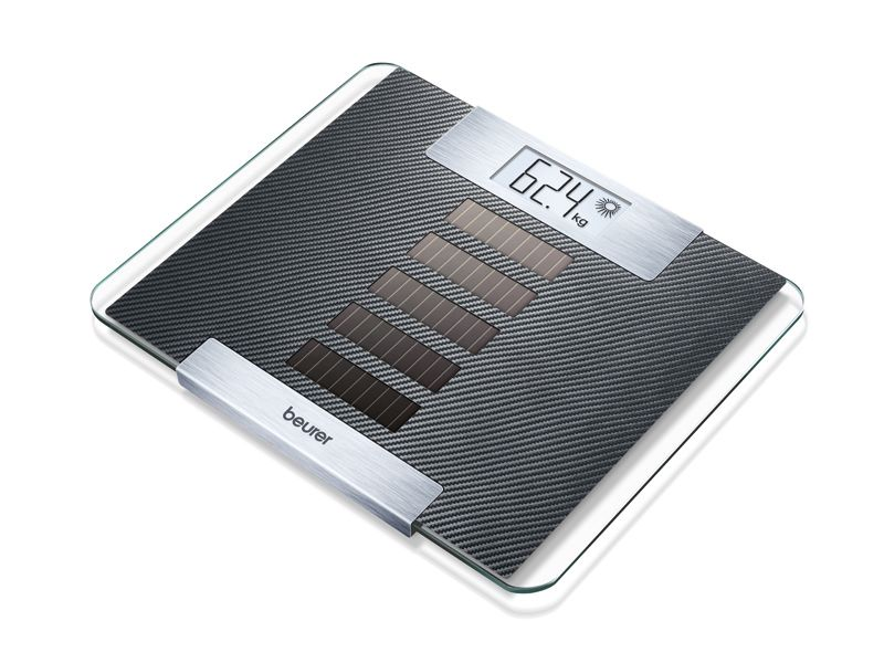 Beurer GS 50 Solar Cтеклянные весы