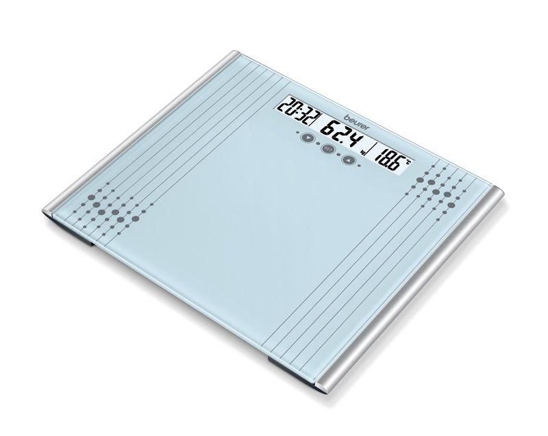 Beurer GS 320 Cтеклянные весы