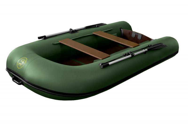 Надувная лодка BoatMaster 310K