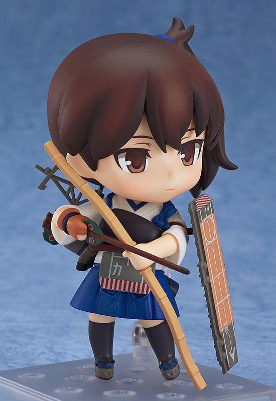 Фигурка Nendoroid Kantai Collection: Kaga
