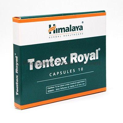 Тентекс Роял Хималая / Himalaya Tentex Royal