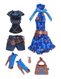 Набор одежды Робекка Стим (Robecca Steam Deluxe Fashion Pack), MONSTER HIGH