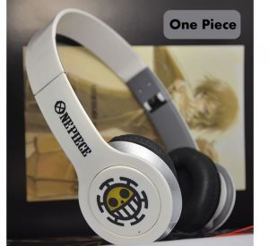 "Наушники ""One Piece"""