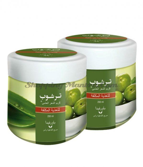 Крем против выпадения волос Тричуп (Vasu Trichup Hair Fall Control Cream)