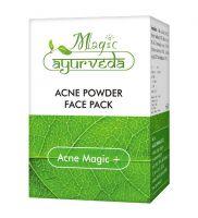 Magic Ayurveda Acne Powder Face Pack