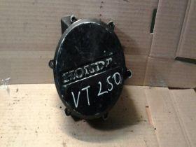 крышка генератора левая  Honda  VT250