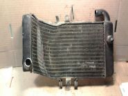 радиатор  Honda  CB400