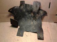 пыльник моторного отсека  Suzuki  Bandit