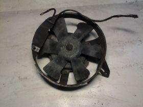 вентилятор радиатора охлаждения  Honda  CB1