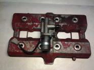клапанная крышка, соленоид (сервопривод) системы изменения фаз газораспределения  Suzuki  GSF400 Bandit