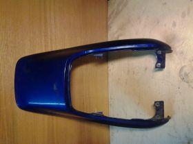 хвост синий  Honda  CB400