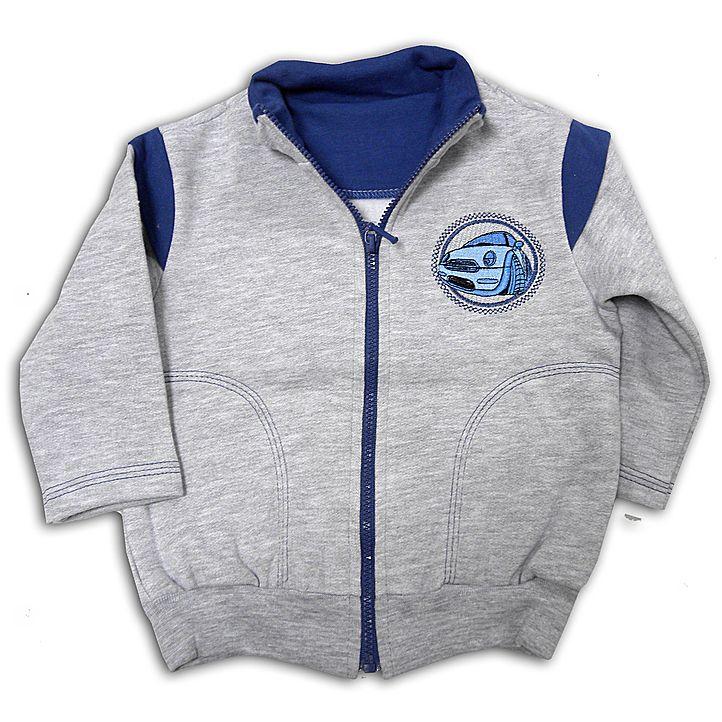 Куртка для мальчика Авто