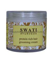 Протеиновый крем для волос Свати Аюрведа / Swati Ayurveda Protein Rich Hair Cream