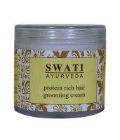 Swati Ayurveda Protein Rich Hair Cream