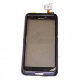 Тачскрин Nokia E7-00 (в раме) (black)